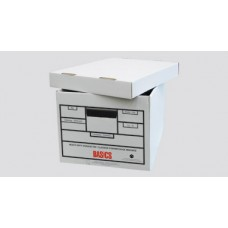 Banker Box, Quick Setup, Recycled, Heavy Duty, 12 x 15 x 10 4/PKG
