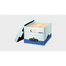 BAKERS BOX-LTR/LEGAL QUICK 3/PKG