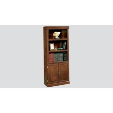 2792 HERITAGE HILL LIBRARY BOOKCASE