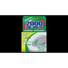 2000 FLUSHES CHLORINE 35 G