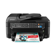 ALL-IN-ONE PRINTER  WF-2750 WIRELES