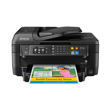 ALL-IN-ONE PRINTER WF-2760 WIRELESS