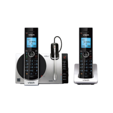 ANSWERING SYSTEM CORDLESS HEADSET