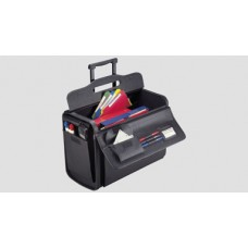 Wheeled Top Load Catalogue Case, 19
