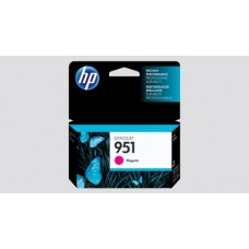 CART INK CN051AC#140 #951 MAGENT HP